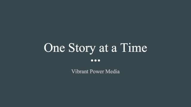 Vibrant Power Media